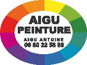 AIGU PEINTURE